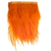 Coque Saddle Trim 6-7in 1Yd Approx 14g Orange